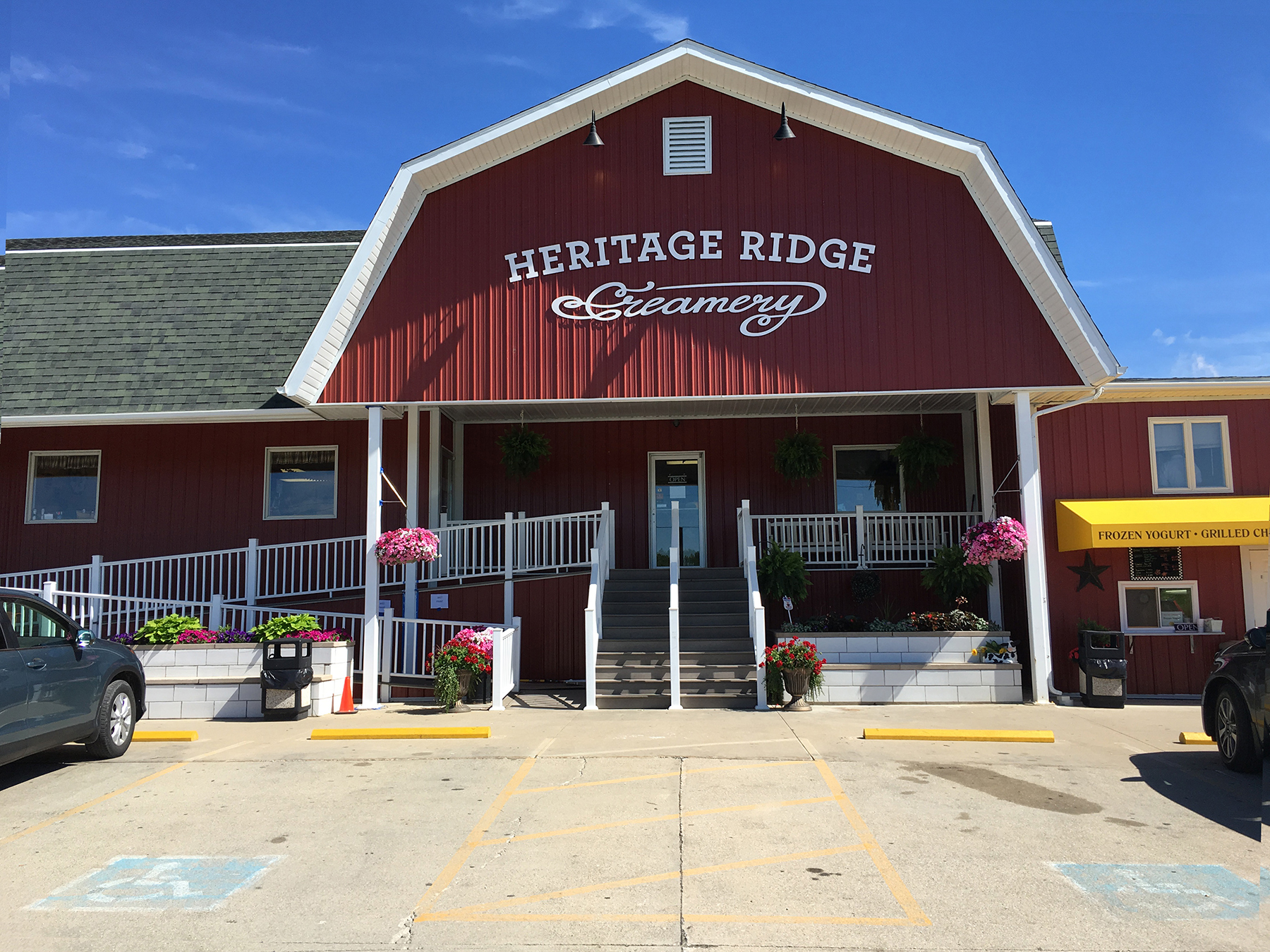 Heritage Ridge Creamery