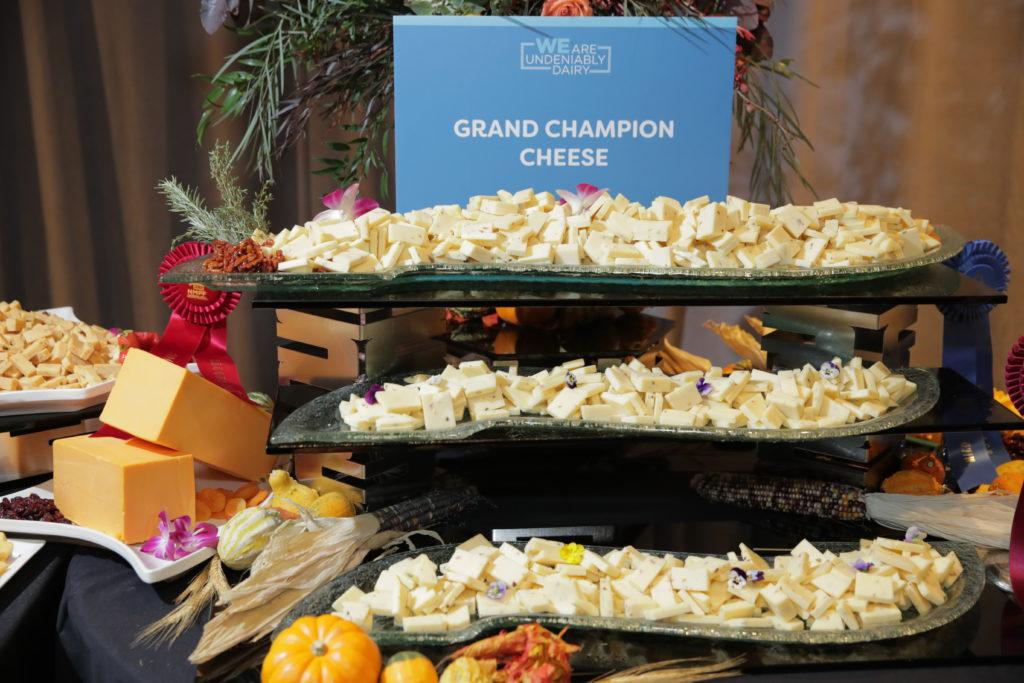 Heritage Ridge Grand Champions